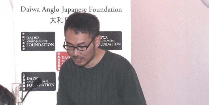 20140925 Satoshi Hashimoto, feature