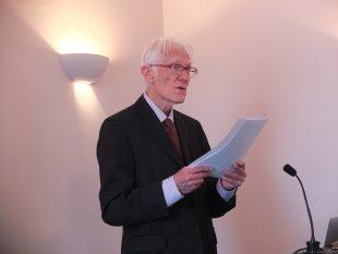 Arthur Stockwin Rethinking Japan