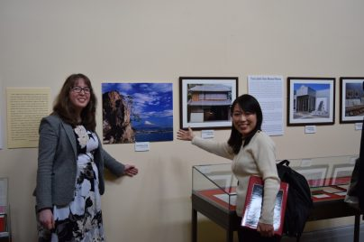 lafcadio hearn exhibtion