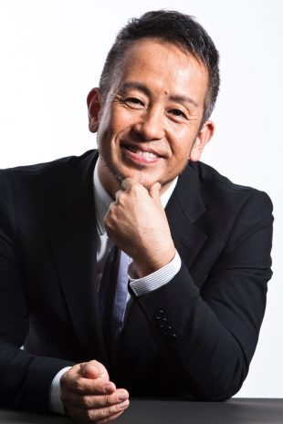 Director Amon Miyamoto