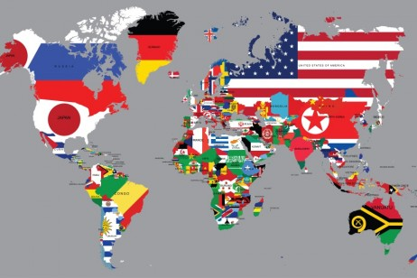 Each Country Was Moved to the Next_1000px