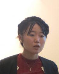 Kawakubo Eiko honda 20161122
