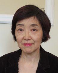 Ginko Kobayashi portrait