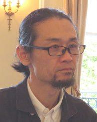 Ecorative Hiroshi Kaito 20170914