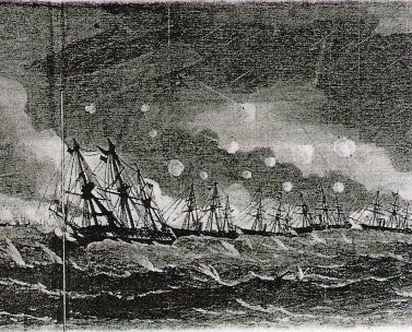 Illustrated London News, 7 November 1863Thumbnail.
