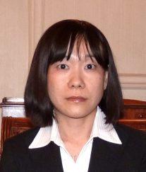 Mayumi Hayashi portrait