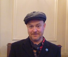 Peter McDonald Prof David Rayson