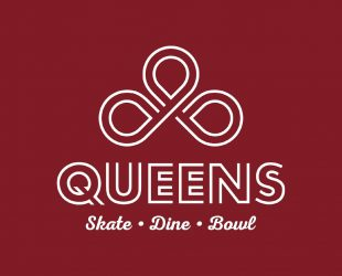Queens Core LOGO_red