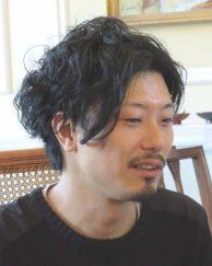Satoshi Mizushiro
