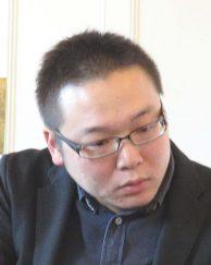 Shinpei Matsuzaki