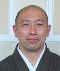 Shoshu Hirai portrait