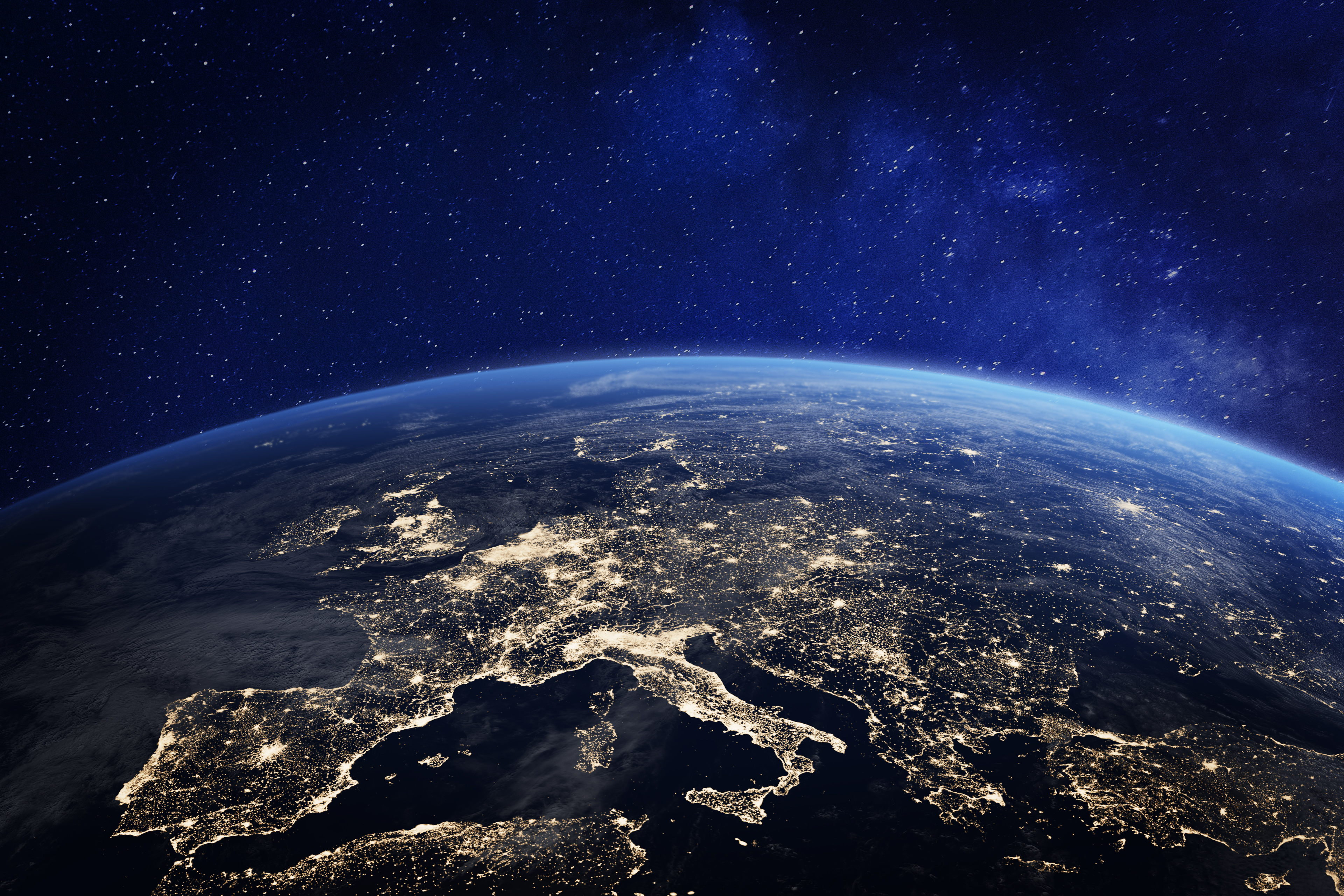 space exploration future human event