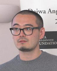 Koyama Taisuke Koyama 20160520