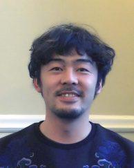 Kawashima Takashi Kawashima 20171011