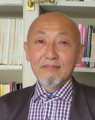 Takaya Fujii portrait