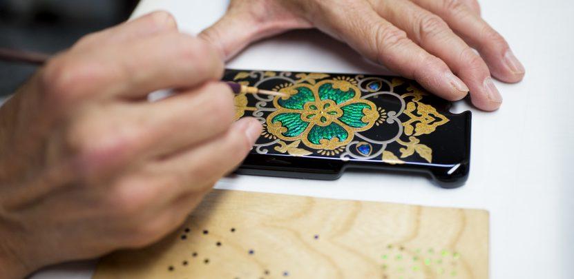 london craft week urushi 20170504