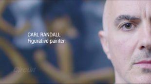 photo of Carl Randall