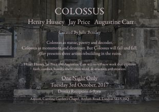 colossus+webpage