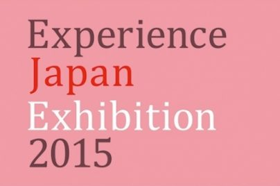 experience japan 2015