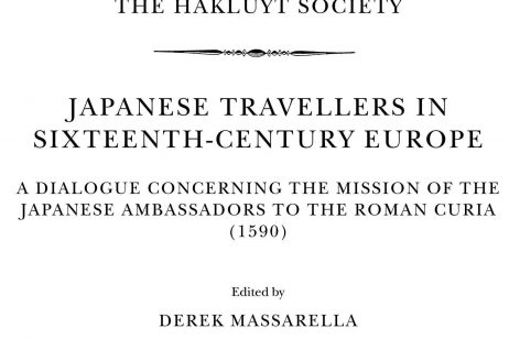 feature image - Japanese Travellers Thumb