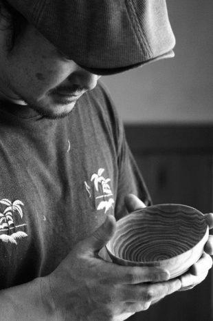 gobara lacquer craftsman