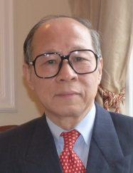 Akira Kitade portrait