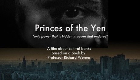 princes of the yen feature