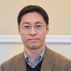 Profile of Dr Nasu
