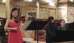 Lisa Ueda Concert side-2 20160505